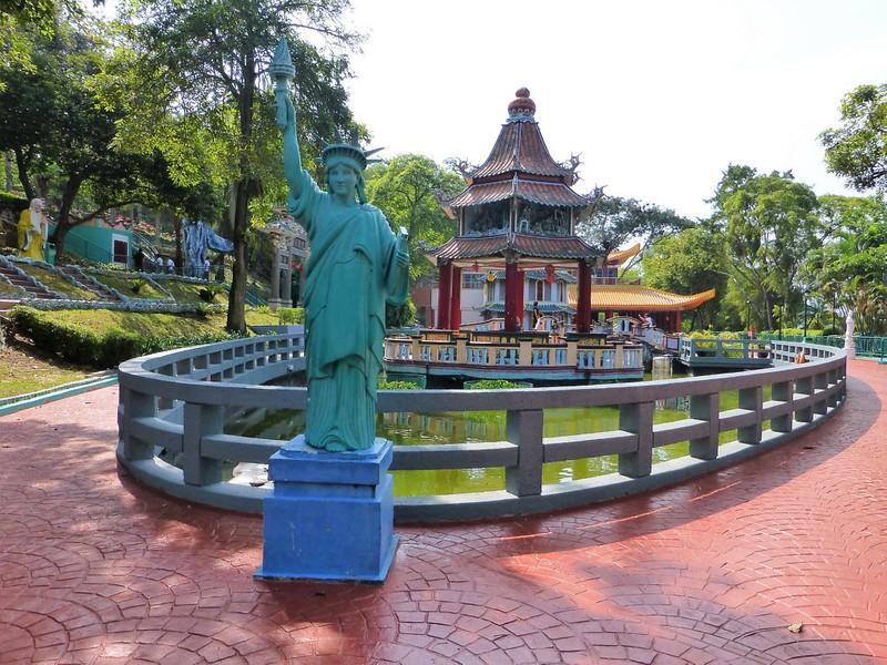 Singapore - Haw Par Villa