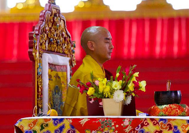 20180223PM_Aspiration of Mahamudra Review&Meditation3-2