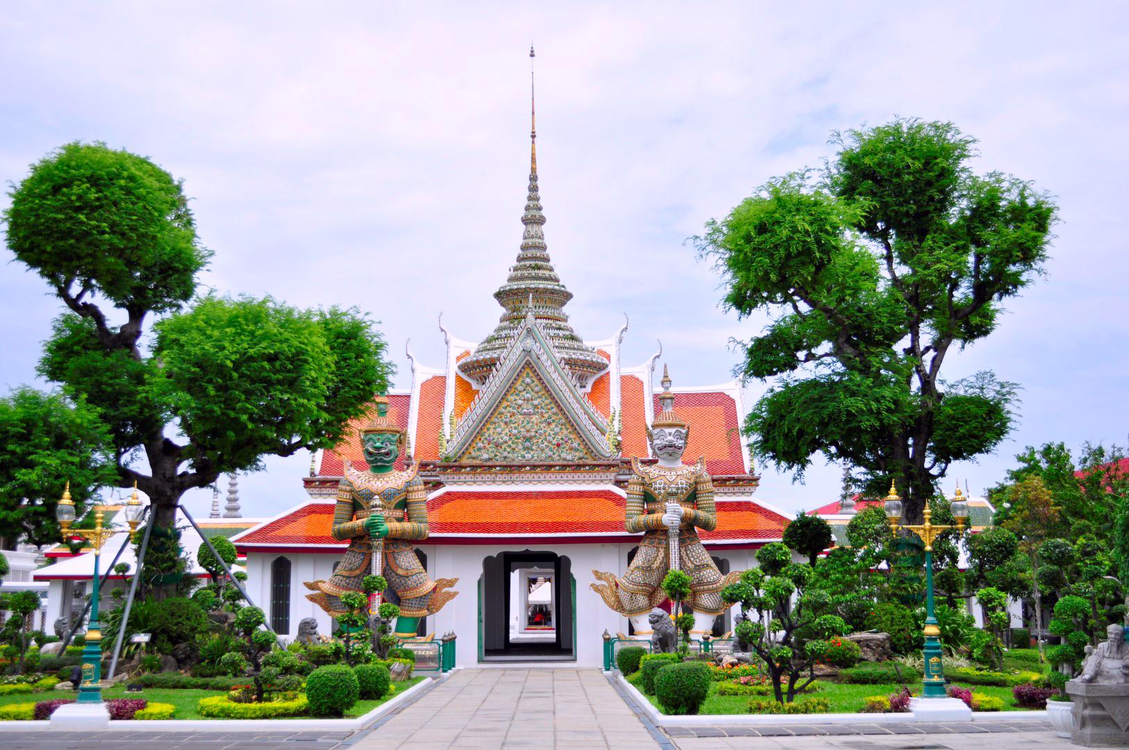 Qué hacer en Bangkok, qué ver en Bangkok, Tailandia qué hacer en bangkok - 40578969491 3bbd2749d7 o - Qué hacer en Bangkok para descubrir su estilo de vida