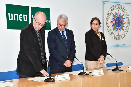 Toma de posesión José Carpio Ibáñez (10/01/18)