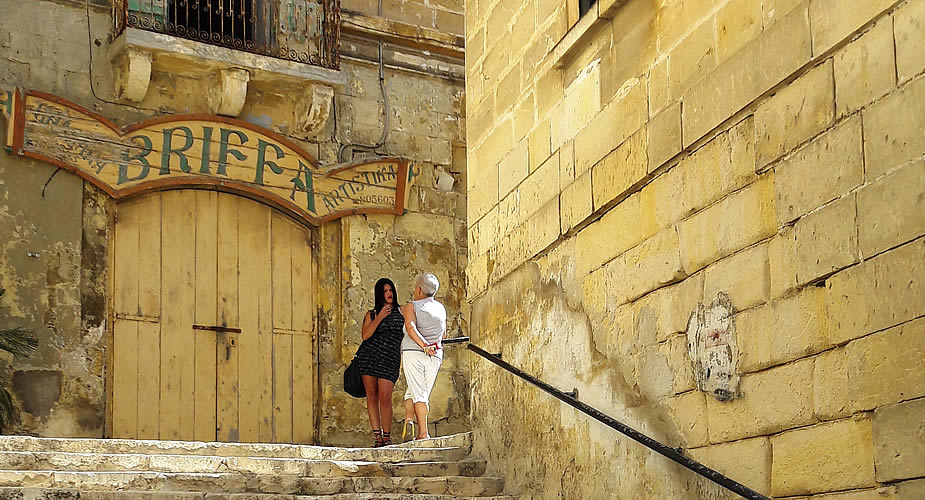 Ontdek Malta: dagtrip The Three Cities, Vittoriosa | Mooistestedentrips.nl