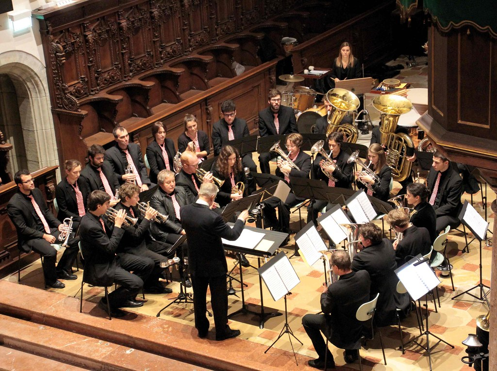 Konzert in der Dreieinigkeitskirche Regensburg - 07.11.2015