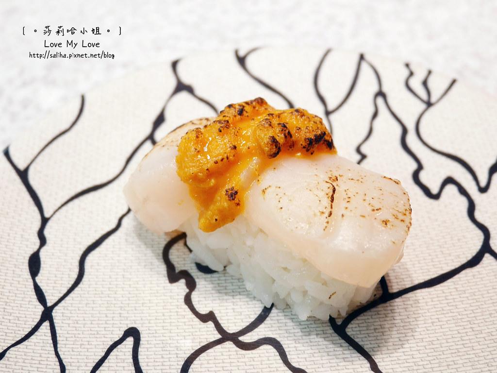 台北萬華區西門町餐廳美食推薦點爭鮮 (1)