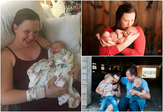 Mama Susannah Kellogg of Simple Moments Stick shares the natural hospital birth story of her second son on the Honest Birth birth story series! Susannah was at 5cm for several days before going into labor and delivering her son naturally!