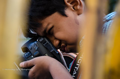 Youngest Photographer