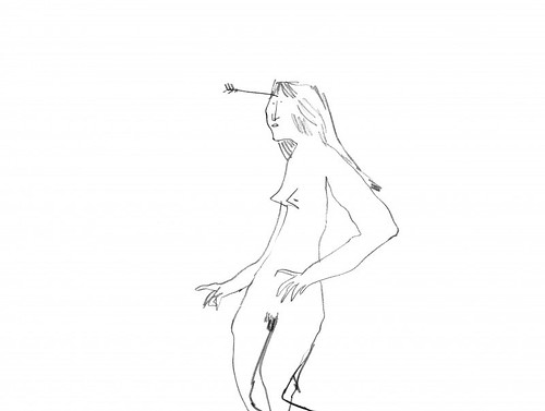 arrows-of-love-credit-quentin-blake