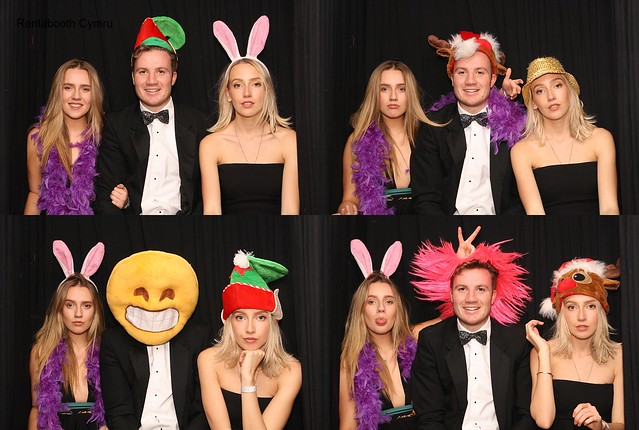 Convey Law Christmas Party 2017