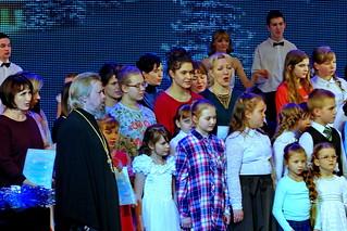 Рождественский концерт 830