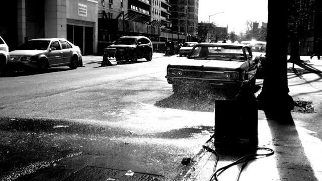 Episode 6 (4) Chevrolet Meets Hydrant
