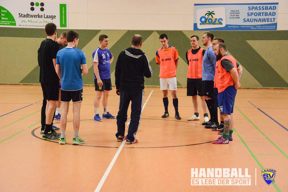 20180209 Laager SV 03 Handball Männer - Laager SV 03 Fußball 2. Männer (21).jpg