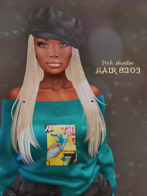 HAIR 8203
