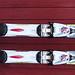 Völkl Racetiger SL 165 cm, rádius 13,1 m