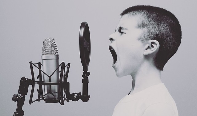 How to become a VoiceOver Artist?