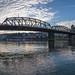 Hawthorne Bridge by TwistedJake