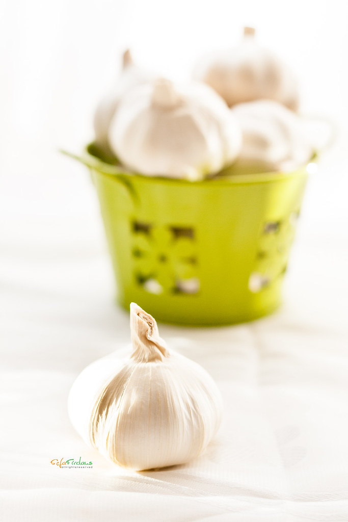 Garlic-(WoW)