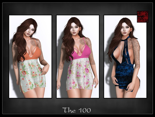 the1001