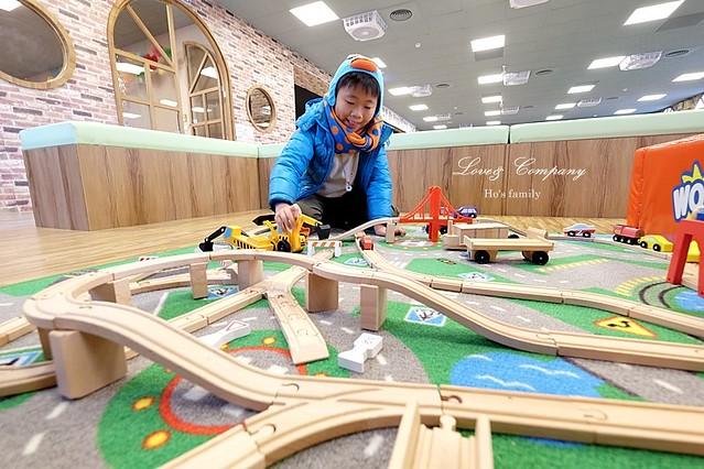 【新竹親子餐廳】大房子親子成長空間40