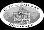 CITY OF OURAY BW