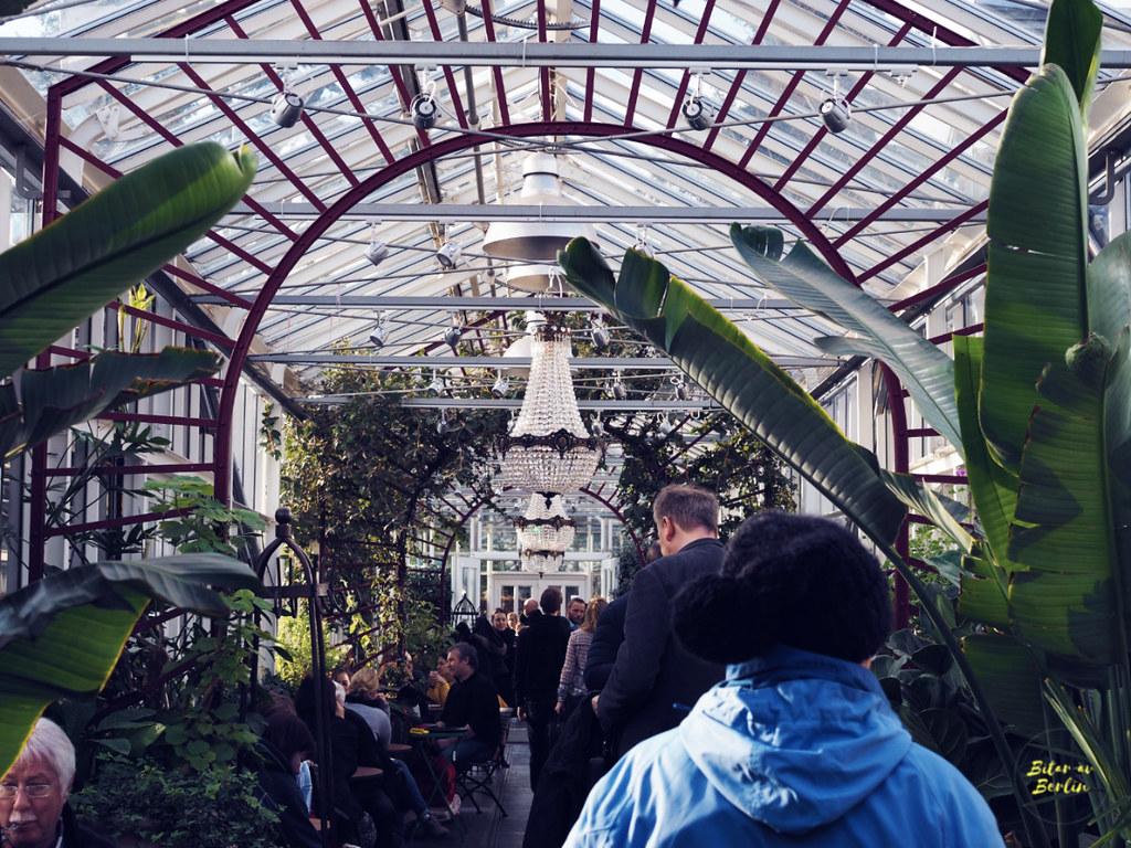 Königliche Gartenakademie Berlin