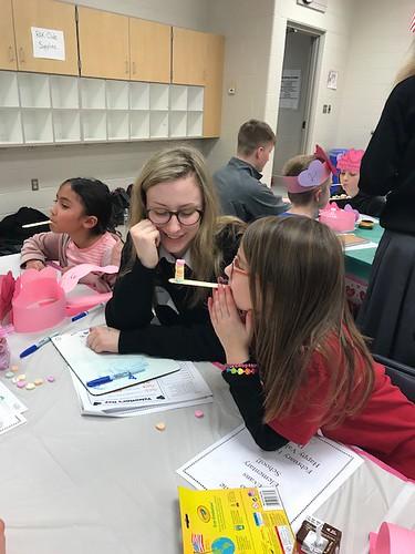 Evans Elementary - Valentines