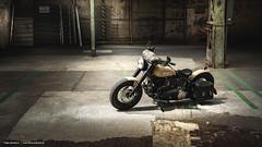 2012 Harley-Davidson Softail Slim - Shot 1