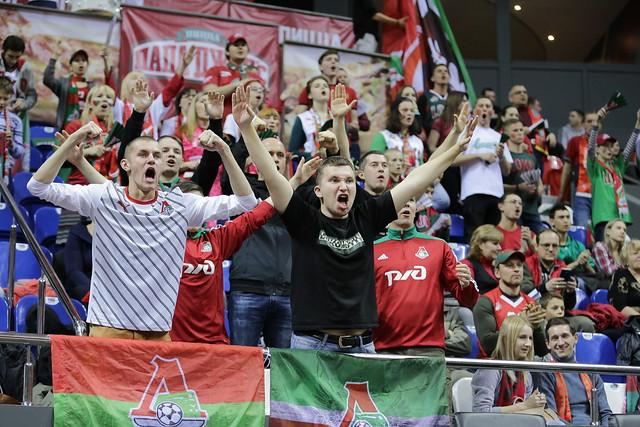 14/01/2018 Lokomotiv-Kalev 95:62