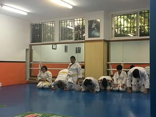 Judo marzo-junio