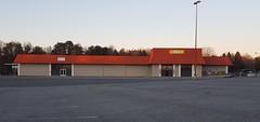 Lowe's Yanceyville St, Greensboro, NC 2