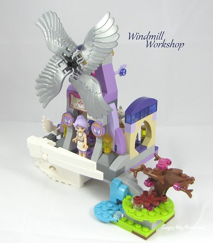 Windmill Workshop