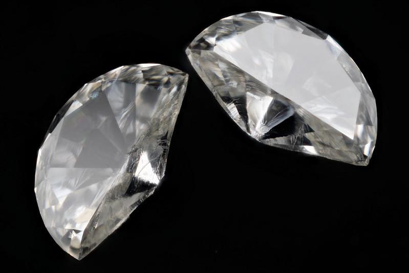 ダイヤモンド / Diamond