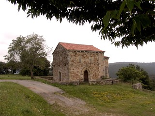 ermita de Carceña (Custom)