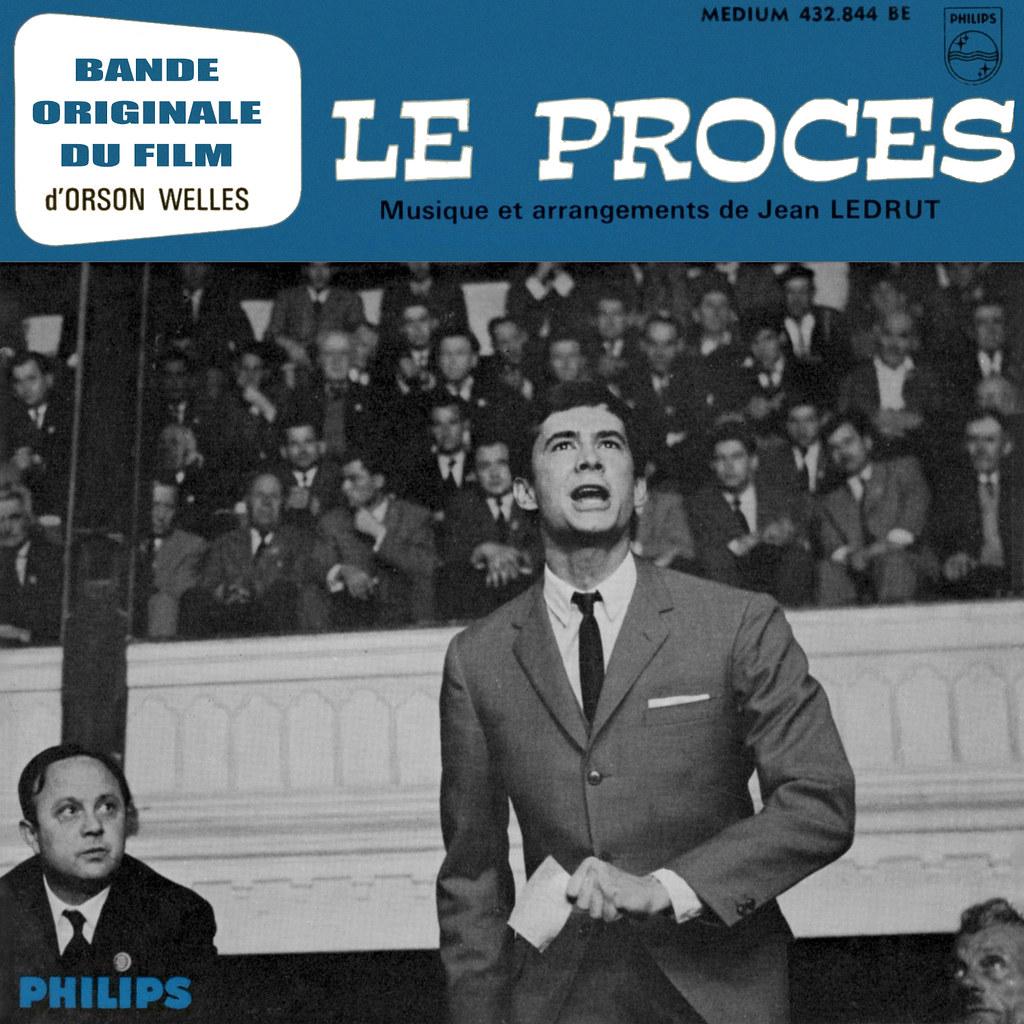 Jean Ledrut - Le Procès