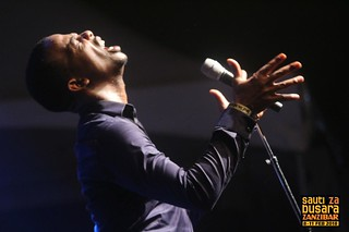 Zakes Bantwini (South Africa) at SzB2018 (photo Rashde Fidigo)