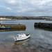 20180203 002 Cumbrae Harbour (Wm)