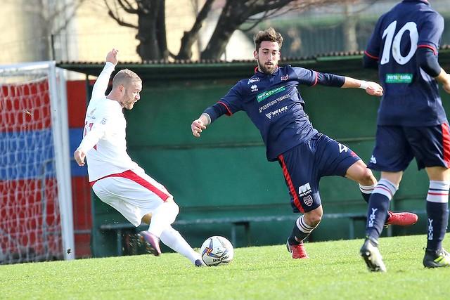 La Coppa Italia mette ancora di fronte Virtus e Campodarsego