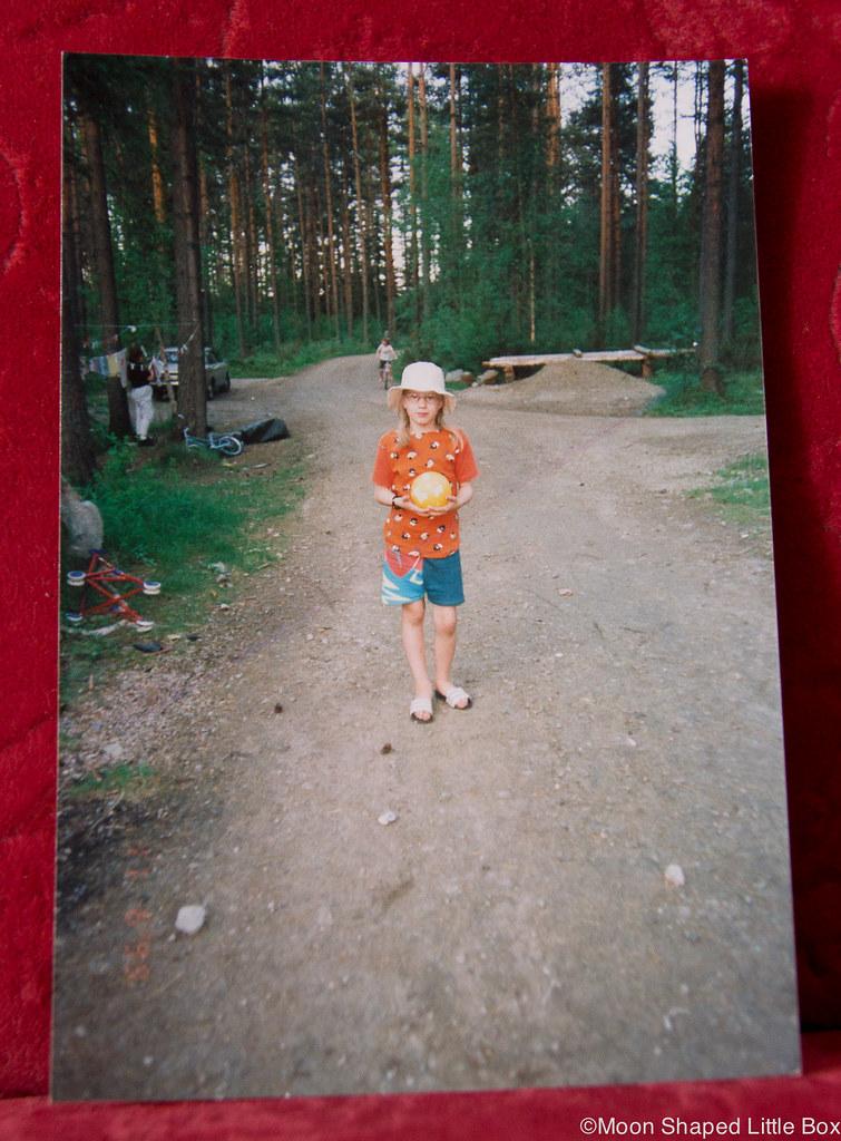 Mie_pienenä