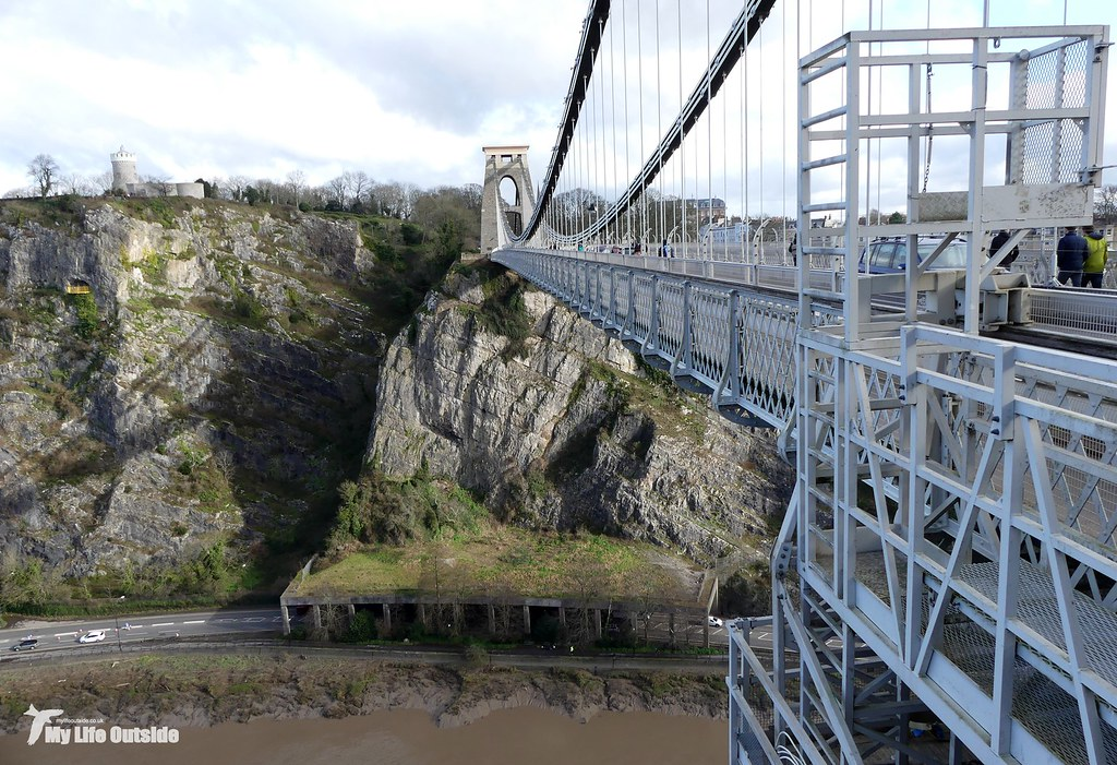 P1130266 - Clifton Suspension Bridge