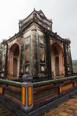 Khiêm Cung Temple