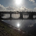 IW: River Itchen & Cobden Bridge