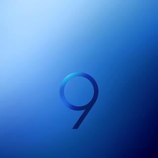 Galaxy S9/S9+ 原廠桌布下載 @3C 達人廖阿輝