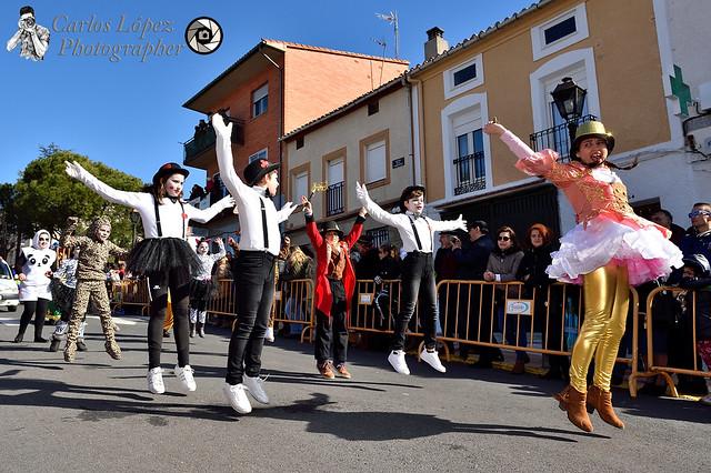 Carnaval Cebreros 08