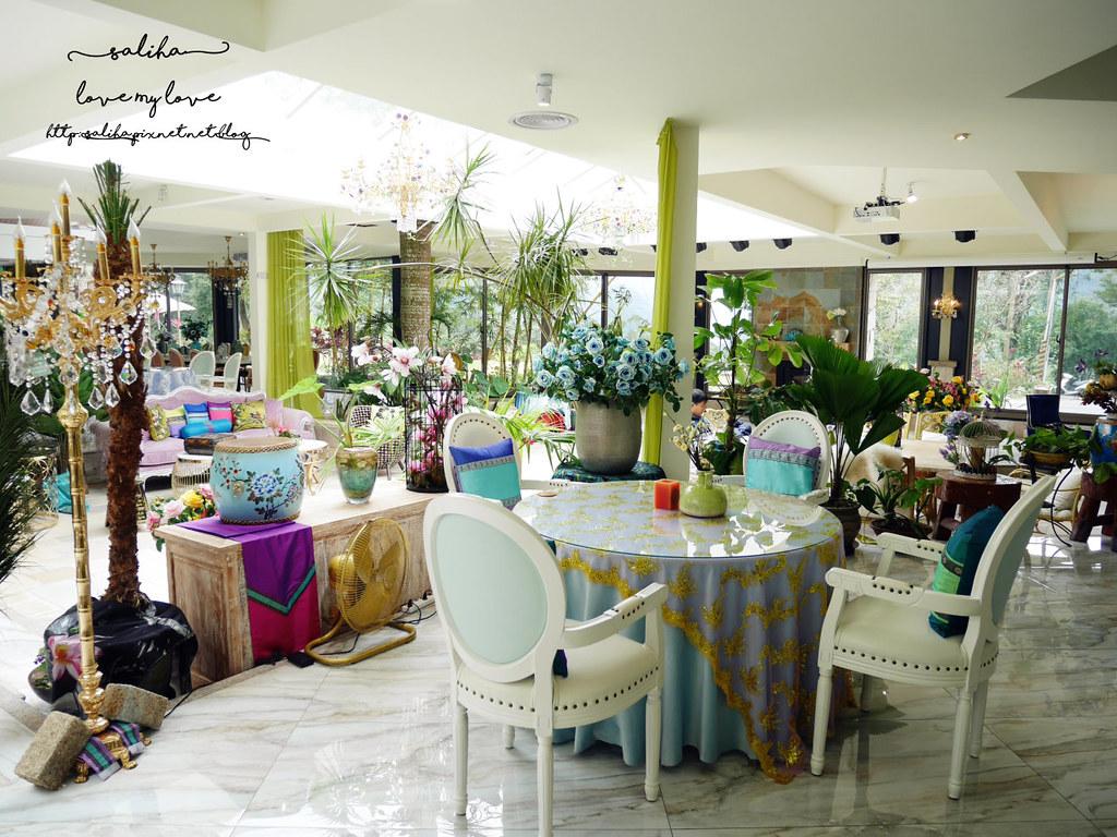 新北新店烏來一日遊景點餐廳推薦優聖美地鄉村渡假別墅 (3)
