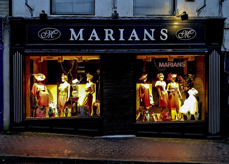 Marians 6th March