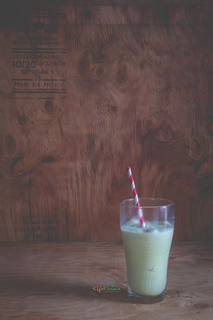 Green-Tea-(Ice-Blended)