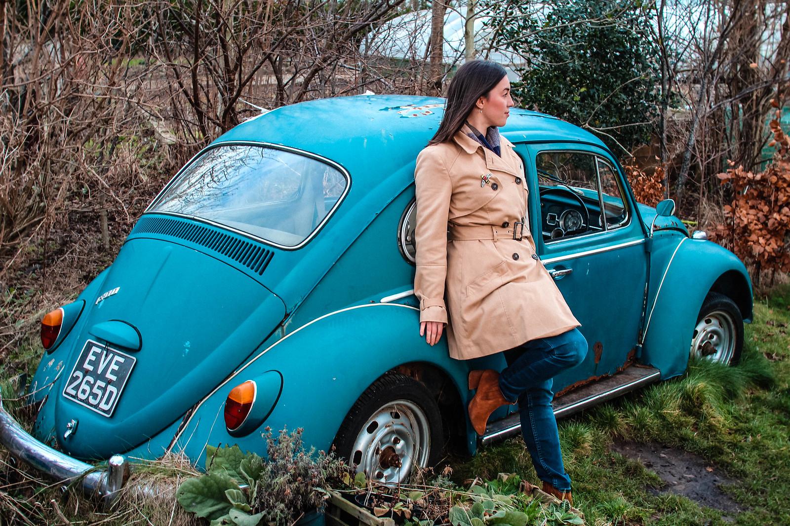 Edinburgh Secret Herb Garden Review Lifestyle blogger travel UK The Little Things IMG_7637