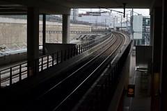 2017-12-02: Stratford Tracks