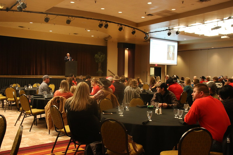 2018 Young Farmers & Ranchers Conference