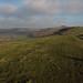 SDW: Hills[ l>r] Wolstomnbury, New Timber, Devil's Dyke & Fulking