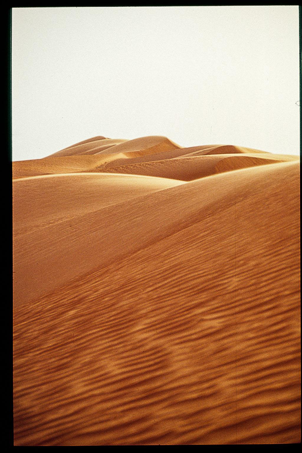 Chinguetti, rêve de désert - Carnet de voyage en Mauritanie
