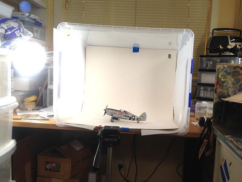 PHOTO LIGHT BOX SML